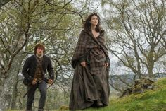 "#Outlander Season 1x11 ""The Devil's Mark"" #JamieFraser #SamHoughan #ClaireFraser #ClaireRandall #CaitrionaBalfe"
