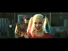 Suicide Squad Trailer 2 HD #SucideSquad #TaskForceX #Bravo14 #BenAffleck #WillSmith #JaredLedto #WBMovies