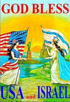 Support Israel. . . It's more important than you can imagine !