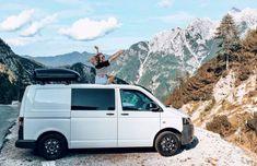 Buddies stellen sich vor: Peugeot Boxer-Camper von Anni und André T5 Transporter, Vw T5, Peugeot, Ford Transit Custom, Beluga, Mercedes Sprinter, Roof Rack, Campervan, Van Life