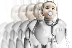 Genetically engineered humans will arrive sooner than you think. And we're not ready. - Vox