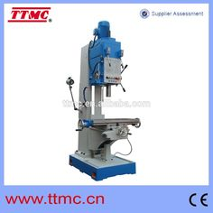 (Z5150B-1) Vertical Drilling Machine,Square-column Drilling Machine