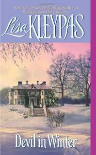 Download Lisa Kleypas's The Devil in Winter Free PDF eBook