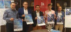 Los Pedroches acoge el Andaluz de clubes de fútbol sala Cadete, Alevín y Benjamín