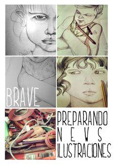 POTAPOT_News illustrations