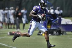 Snapshots from Ravens training camp | Comcast SportsNet Baltimore
