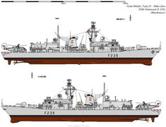HMS Richmond F 239 Type 23 Duke class Guided Missile Frigate Royal Navy Type 45 Destroyer, Type 23 Frigate, Falklands War, Naval History, Royal Marines, St Albans, Navy Ships, Submarines, Model Ships