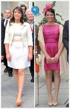 Princess Alexandra of Luxembourg fashion - Google Search