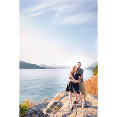 great vancouver wedding Editing this #BeautifulBC engagement session from Whytecliff Park. Can wait for the wedding in two weeks!!  #vancouverengagement #vancouverwedding #vancouverwedding