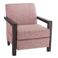 I pinned this Natalie Accent Chair from the Zodiac: Scorpio event at Joss and Main!
