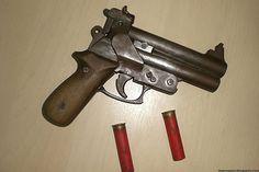Homemade Guns | Homemade Guns - lXmnzmI