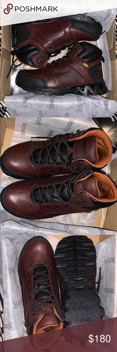 32 Best Safety toe boots images Boots, Safety toe boots  Boots, Safety toe boots