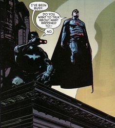 batman superman ghost lights - Google Search