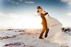 70 Dreamy Iceland Wedding Ideas | HappyWedd.com