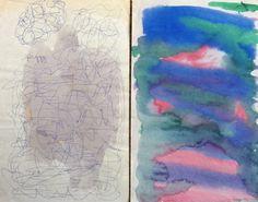 1978 doodles 557 & 558