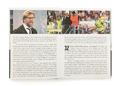 Fons Hickmann M23 - Fons Hickmann - Book, Football, Fußball