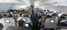 Survival guide for long flights | Cheapflights.com