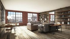 More Million-Dollar Condos Hit the Market in Long Island City - Development Du Jour - Curbed NY