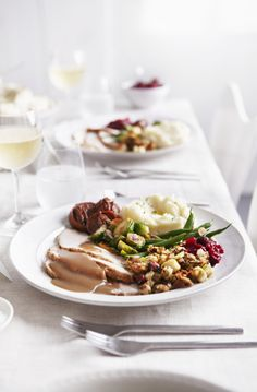 Meet the Woman Who Invented Your Thanksgiving Meal Susan Evans