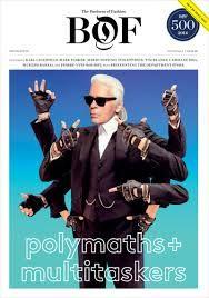 #BusinessOfFashion #Digital #Magazine #Printed #Magazine #mafash14 #bocconi #sdabocconi #mooc #w4