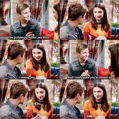 Girl Meets World (3x09) FINALLY YAY YAY YAY!!!!!!