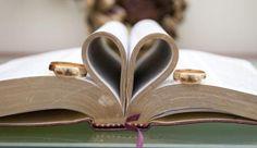 Lecturas bíblicas adecuadas para una ceremonia de matrimonio. - Foto: Ruialmeida; Getty Images