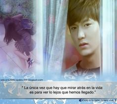 The Heirs Frases