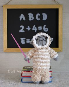 Get free Sheep amigurumi pattern, Sunnia, crochet frm a medium weight acrylic yarn & fuzzy yarn. Pattern & tutorial come with video to show you the process. – Page 2 of 2