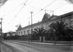 Lisboa de Antigamente: Quinta e Palácio de Palhavã