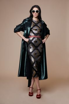 e4d487014bac Shop Diane von Furstenberg's Wrap Dresses, Handbags, and Accessories by  Jonathan Saunders - Enjoy Free Shipping & Returns