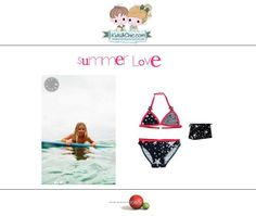 #Girls #bikini and cosmetic bag from #Boboli.  Check all #swimwear and #beachaccessories for girls at: www.kidsandchic.com/girl/products-girls/girl-beachwear-accessories #girlsclothing #girlsfashion #kidsfashion #trendychildren #kidsclothing #shoppingbarcelona #beach #summer #summervacation