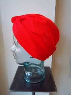 wrap turban pattern