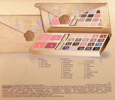 Perfect All In One Color Correcting Palette by stila #16