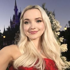 "30k Likes, 89 Comments - @radiodisney on Instagram: ""@dovecameron and @thomasadoherty grabbed a selfie at @waltdisneyworld! #DisneyHolidays"""