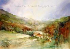 Countryside 12 / Campo 12 -- Fabio Cembranelli