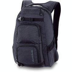 Dakine Duel Pack, Black Stripes by Dakine. $34.99. DaKine Laptop Backpack for day hiking or school