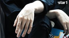 min yoongi's hands bc they're sexy as fuck