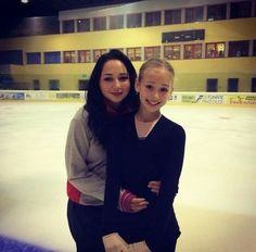 Happy birthday, Alisa✨Thank you always for liked my post! Your spins are wonderful✨✨Wish your happiness and success@alise_lozko2002  #ЕлизаветаТуктамышева #Elizavetatuktamysheva #Alisalozko