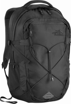 efa0b5644f64 The North Face - Solid State Laptop Backpack - Black