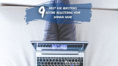 A lot of business owners are registering domain names and expanding their online presence. With these domain names, you can create your own website to offer your unique brand to the world. But, what exactly is a domain name? What is domain hosting? Isn't my domain name a website? There is a lot of misconception on what exactly a domain name is. Find out all you need to know with our convenient blog! #obc #domain #website #topleveldomain #domainregistration #registeradomain #marketing