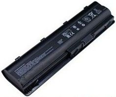 6-cell 55Wh HP MU06 Battery   HP MU06 Laptop Battery replacement in United States
