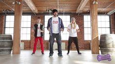 Danse comme un WIXX avec Davy Boisvert   Tutoriel WIXX Brain Breaks, Yoga For Kids, Activity Games, Just Dance, Physical Activities, Physique, Education, Mini, Fitness
