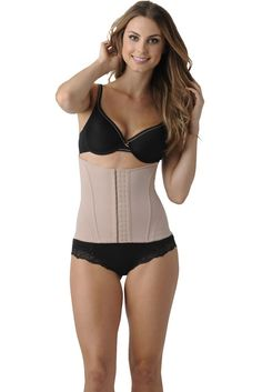 d7e301a0d0 Mother Tucker Corset by Belly Bandit (Nude)