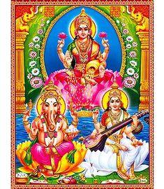 Religious Poster