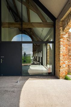 Govaert & Vanhoutte Architects, Célia UHALDE · Ten Bogaerde Arts Center
