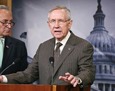 SHOCKING: Under Harry Reid Senate Hasn't Worked A 5 Day Week All Year! -- The Senate adjourned Thursday for an extended break until November, having so far avoided this year to work a full week at a time. According to The Hill, threats by Senate Majority Leader Harry Reid to convene a two-week session in September and force lawmakers to work weekends have come to naught. Senators have not worked a single Friday in 2014, and both parties were keen to leave town Thur. until Nov. 12. [...]…