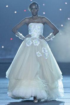 KLUG CGDT   Africa Fashion Week 2011