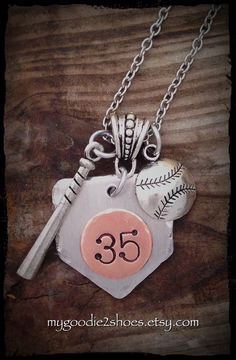 Home Plate Baseball Necklace, Baseball Mom, Team Mom Baseball Tips, Baseball Crafts, Baseball Shoes, Baseball Mom, Baseball Stuff, Espn Baseball, Baseball Field, Olympic Baseball, Baseball Scoreboard