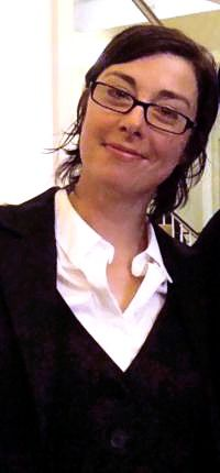 """Susan Elizabeth """"Sue"""" Perkins (born 22 September 1969) is an English comedian, broadcaster, actress and writer, born in East Dulwich, London, England. (Guest Just A Minute)"""