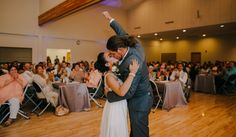 When it comes to your first dance song, it's not necessarily ideal to play the exact same tune you've heard at the seven other weddings you've attended this year.